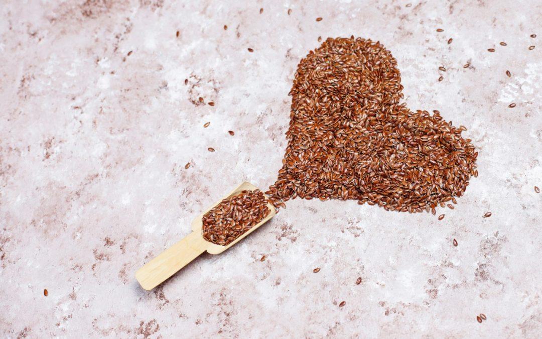4 Manfaat Flaxseed, Pengganti Telur pada Cookies