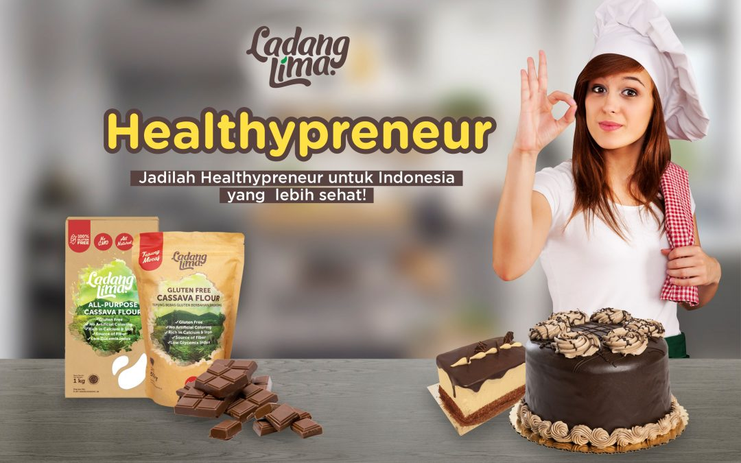 Healthypreneur by Ladang Lima
